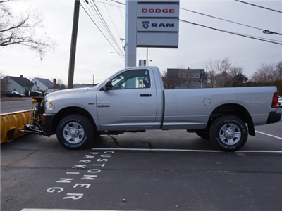 2018 Ram 2500 Regular Cab 4x4, Pickup #18068 - photo 3