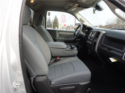 2018 Ram 2500 Regular Cab 4x4, Pickup #18068 - photo 4