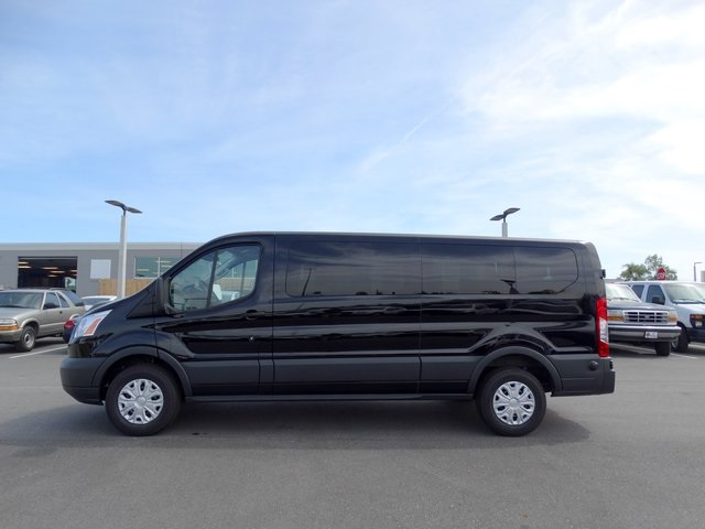 2016 Transit 350 Low Roof, Passenger Wagon #GKA78010 - photo 12