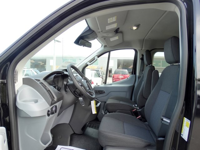 2016 Transit 350 Low Roof, Passenger Wagon #GKA78010 - photo 13