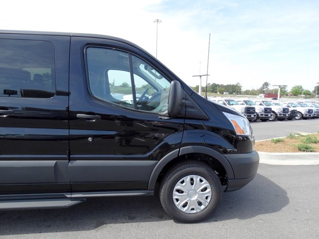 2016 Transit 350 Low Roof, Passenger Wagon #GKA78010 - photo 4
