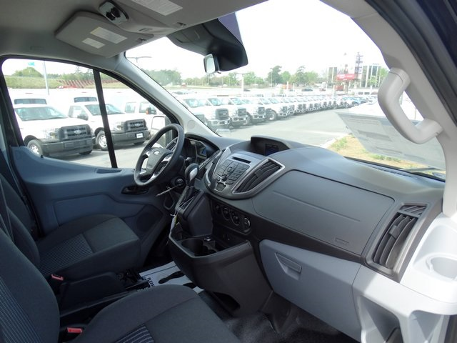 2016 Transit 350 Low Roof, Passenger Wagon #GKA78010 - photo 6