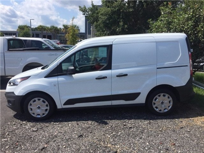 2017 Transit Connect, Cargo Van #H1331341 - photo 5