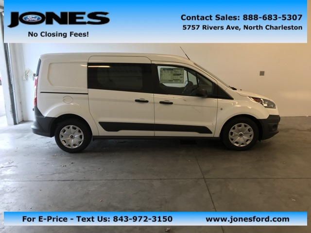 2017 Transit Connect 4x2,  Empty Cargo Van #H1336610 - photo 1