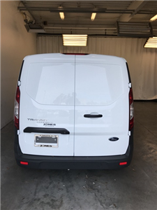 2017 Transit Connect 4x2,  Empty Cargo Van #H1336610 - photo 4
