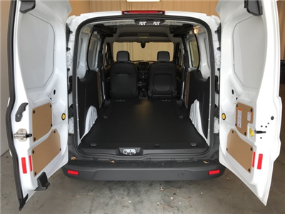 2017 Transit Connect 4x2,  Empty Cargo Van #H1336610 - photo 2