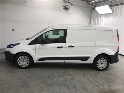 2017 Transit Connect, Cargo Van #H1336610 - photo 5