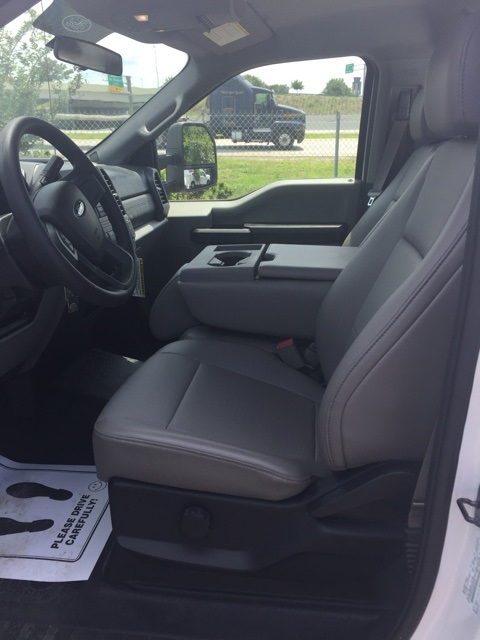 2017 F-250 Regular Cab 4x2,  Knapheide Service Body #HEB73524 - photo 6