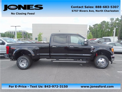 2017 F-350 Crew Cab DRW 4x4, Pickup #HED39238 - photo 1