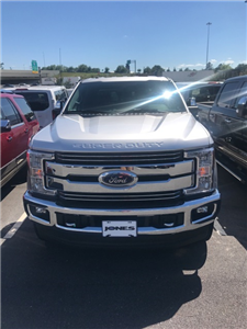 2017 F-350 Crew Cab 4x4, Pickup #HED48370 - photo 3