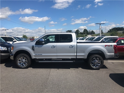 2017 F-350 Crew Cab 4x4, Pickup #HED48370 - photo 5