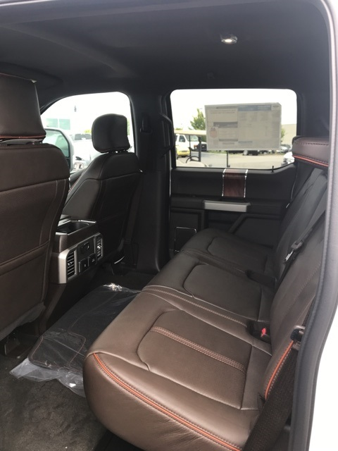 2017 F-250 Crew Cab 4x4 Pickup #HED82585 - photo 12
