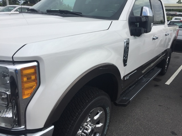 2017 F-250 Crew Cab 4x4 Pickup #HED82585 - photo 4