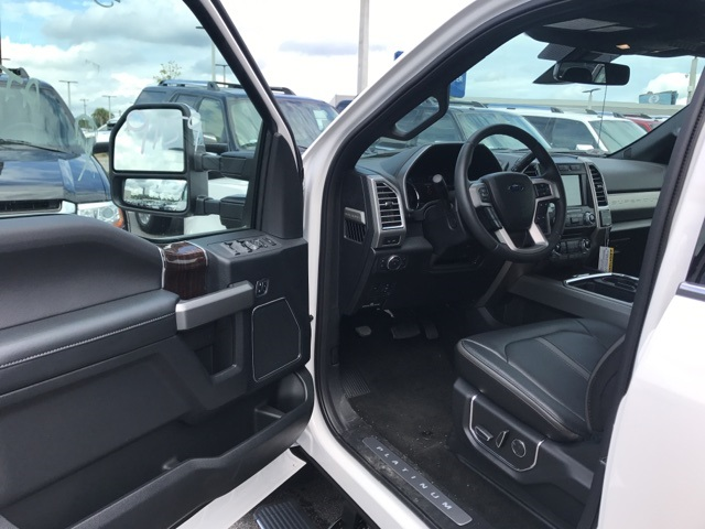 2017 F-250 Crew Cab 4x4 Pickup #HED98708 - photo 12