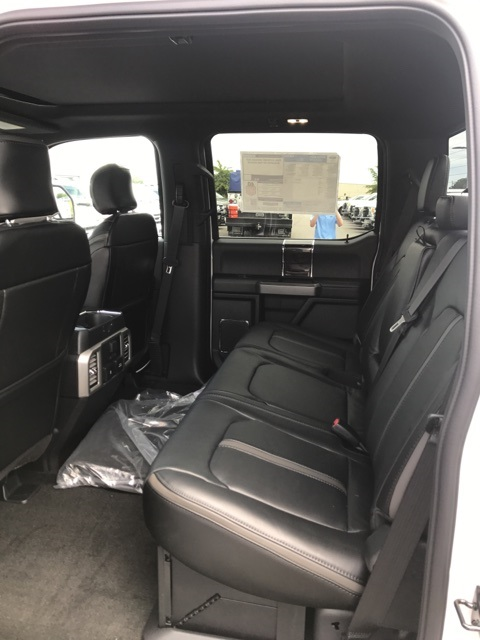 2017 F-250 Crew Cab 4x4, Pickup #HED98708 - photo 14