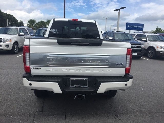 2017 F-250 Crew Cab 4x4 Pickup #HED98708 - photo 2