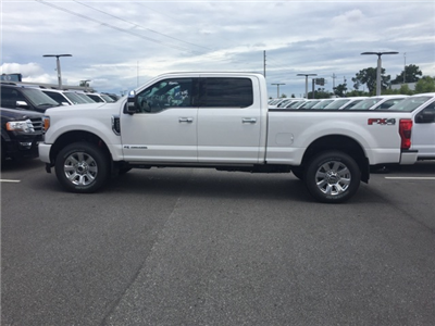 2017 F-250 Crew Cab 4x4, Pickup #HED98708 - photo 4