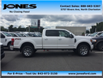 2017 F-250 Crew Cab 4x4 Pickup #HED98708 - photo 1