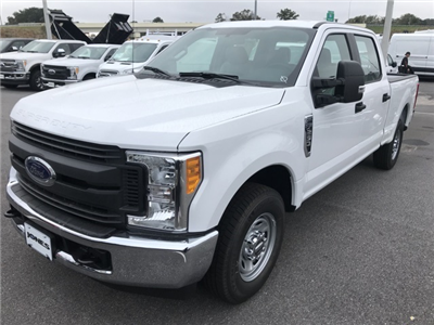 2017 F-250 Crew Cab,  Pickup #HEE40985 - photo 2