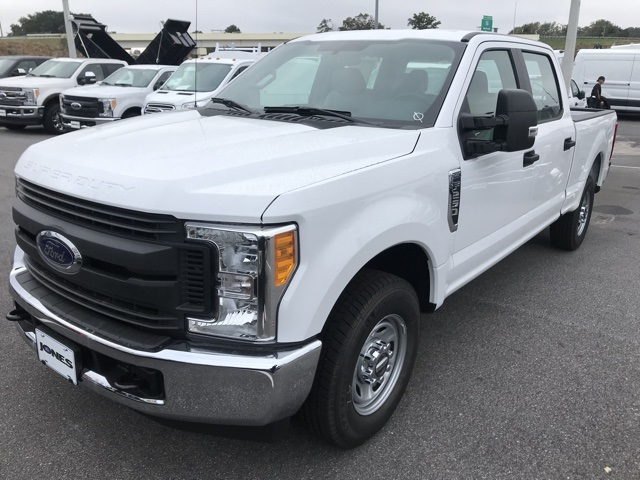 2017 F-250 Crew Cab 4x2,  Pickup #HEE40989 - photo 2