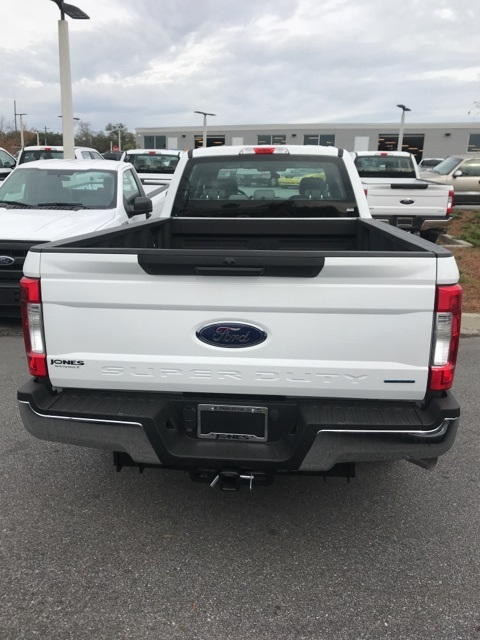 2017 F-250 Crew Cab, Pickup #HEE60717 - photo 10