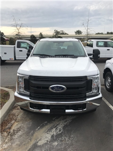 2017 F-250 Crew Cab, Pickup #HEE60717 - photo 2