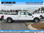 2017 F-250 Crew Cab, Pickup #HEE60717 - photo 1