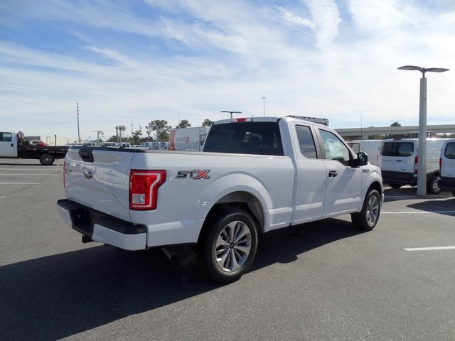 2017 F-150 Super Cab, Pickup #HFA92641 - photo 11