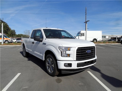 2017 F-150 Super Cab, Pickup #HFA92641 - photo 6