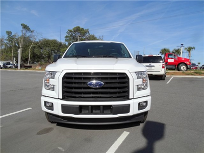 2017 F-150 Super Cab, Pickup #HFA92641 - photo 7