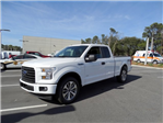 2017 F-150 Super Cab, Pickup #HFA92641 - photo 8