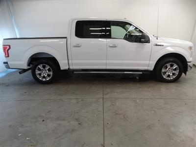 2017 F-150 SuperCrew Cab 4x2,  Pickup #HFC78221 - photo 1