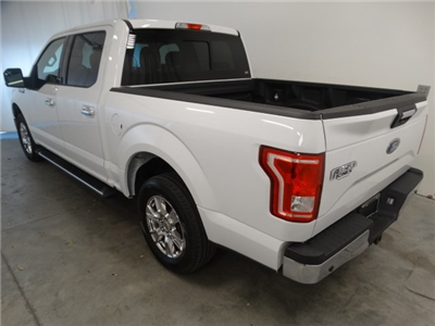2017 F-150 SuperCrew Cab 4x2,  Pickup #HFC78221 - photo 2