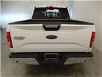 2017 F-150 SuperCrew Cab 4x2,  Pickup #HFC78221 - photo 6