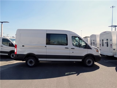 2017 Transit 250, Cargo Van #HKA55045 - photo 4