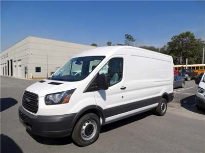 2017 Transit 250, Cargo Van #HKA55045 - photo 9