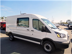 2017 Transit 250, Cargo Van #HKA55045 - photo 6