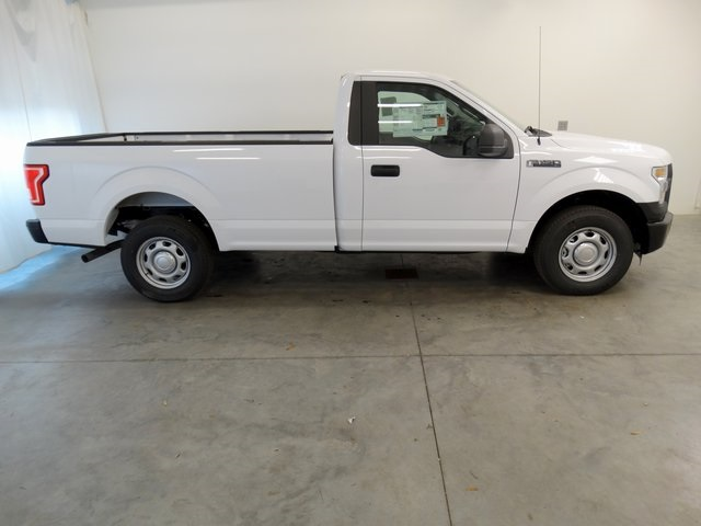 2017 F-150 Regular Cab, Pickup #HKD05236 - photo 3