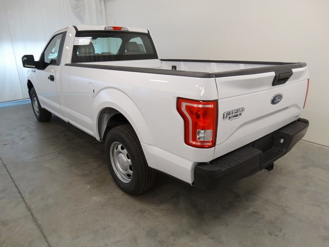2017 F-150 Regular Cab, Pickup #HKD05236 - photo 2