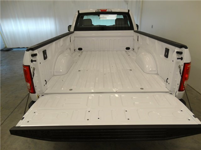 2017 F-150 Regular Cab, Pickup #HKD05236 - photo 10