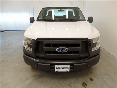 2017 F-150 Regular Cab, Pickup #HKD05236 - photo 5
