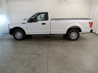 2017 F-150 Regular Cab, Pickup #HKD05236 - photo 6