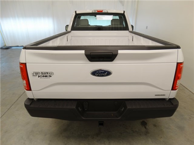 2017 F-150 Regular Cab, Pickup #HKD05236 - photo 9