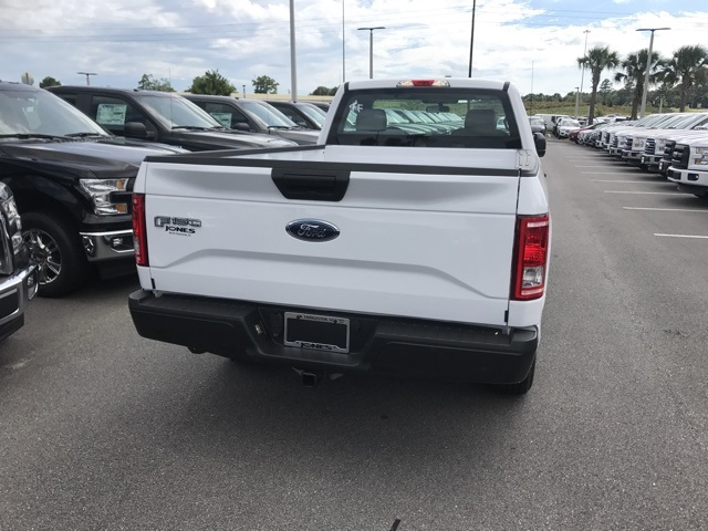 2017 F-150 Regular Cab, Pickup #HKE03712 - photo 2