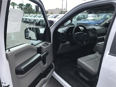 2017 F-150 Regular Cab, Pickup #HKE03712 - photo 4
