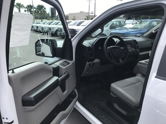 2017 F-150 Regular Cab, Pickup #HKE32806 - photo 4