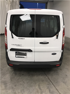 2018 Transit Connect, Cargo Van #J1341543 - photo 9