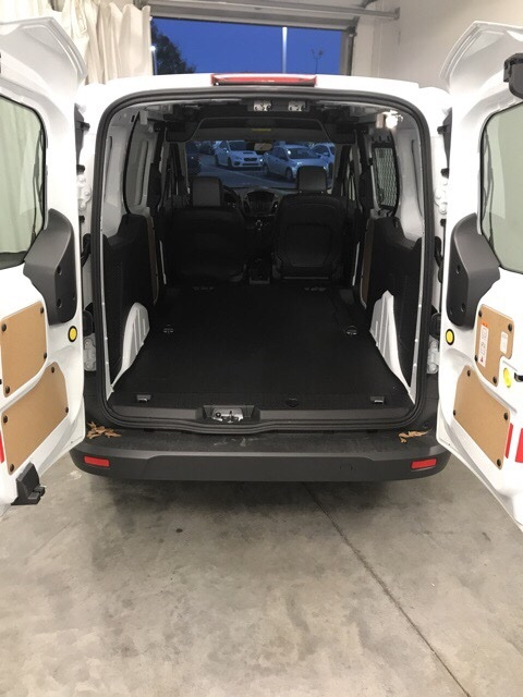 2018 Transit Connect,  Empty Cargo Van #J1349968 - photo 9