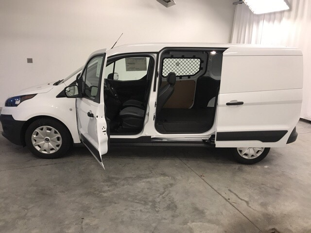 2018 Transit Connect 4x2,  Empty Cargo Van #J1360109 - photo 5
