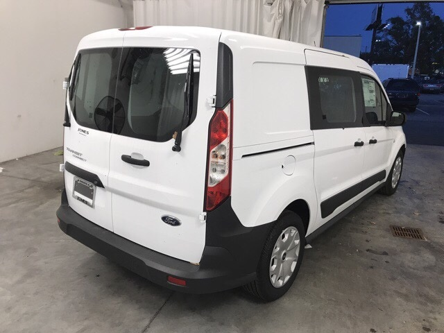 2018 Transit Connect 4x2,  Empty Cargo Van #J1360109 - photo 7